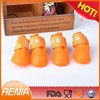 RENJIA dog shoes for large dogs cool dog shoes silicone dog toys shoes