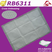 Disposable/Absorbent/Bulk/Medical/Nursing/ISO/SGS/Guangzhou/Manufacturer Hosipital/Urine/incontinence/Patient/Pet/Bed Under Pad