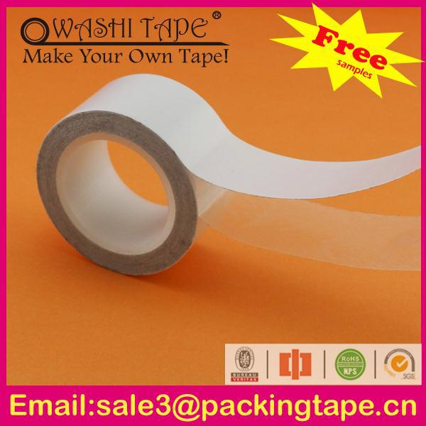 High quality thermally conductive double sided tape