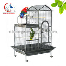 professional manufacturer pet aviary Macaw Cockatoo Pet Cage