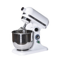automatic high quality food machine fresh egg milk cake mixer