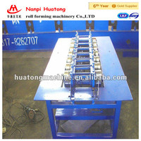 Steel Double Edge Forming Machine