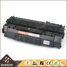 Factory Directly Sale Compatible Toner Cartridge Q5949A For HP Printer Machine