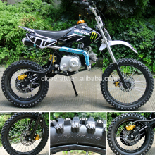 Semi Automatic Sport Pit Bike 110cc Dirt Bike Motorcycle with CE