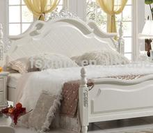 bedroom furniture / classic bedroom set design HT09