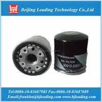 High Quality Auto Car/truck Engine Parts Filter Oil filter 90915-03001 In Lubrication System