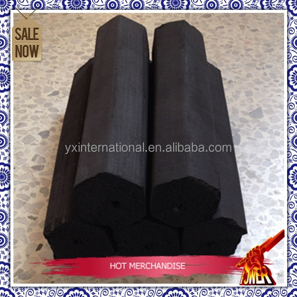 China supplier cheap hardwood charcoal briquette price