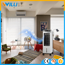 EH-CF0017A 100% eco-friendly energy saving 65W/2000W custom logo printing table tower mobile air cooler