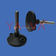 High Quality adjustable self leveling feet with strong loading bearing manufacturer