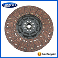 Heavy Duty Truck Clutch Disc for dongfeng 1601Z-130