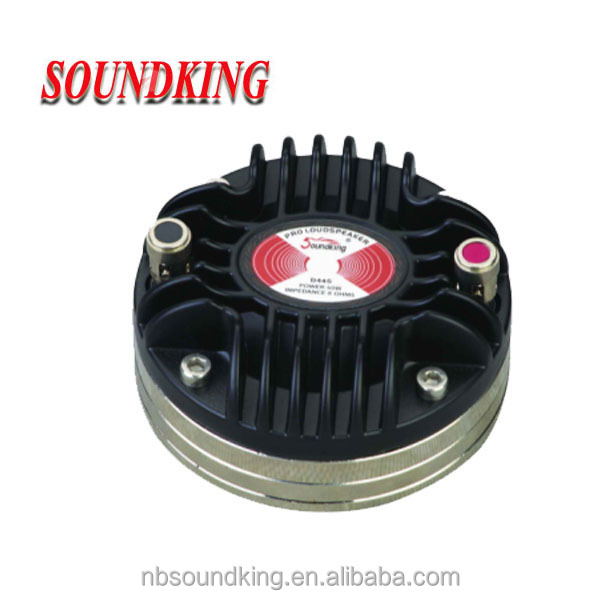 Nd Magnetic Speaker Compression Horn HF Driver