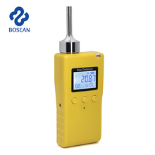 Portable type infrared CH4 methane gas tester detector (0-100%VOL)