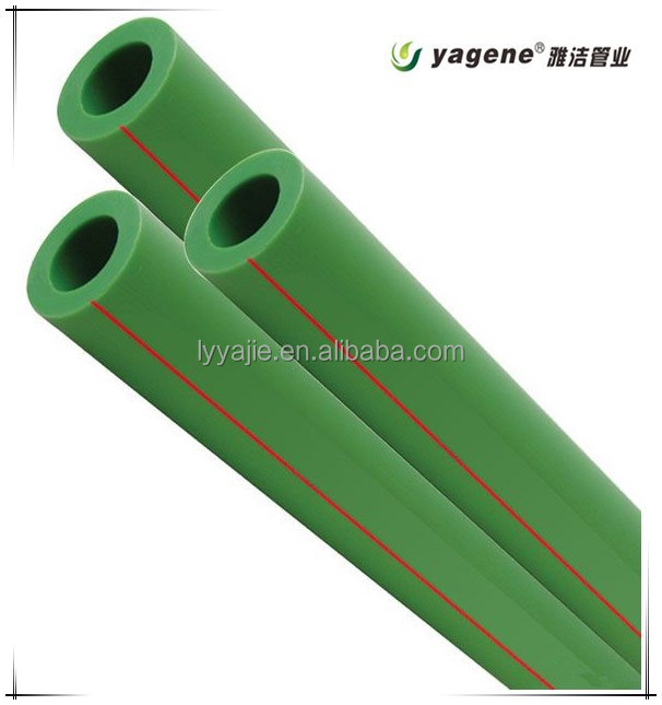 Biggest-selling hose PPR pipe manufacturer in China