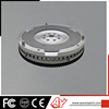 high quality aluminum flywheel design for Land Cruiser 4.0L V8