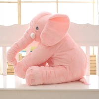 large cheap cute african elephant doll plush toy color stuffed animals
