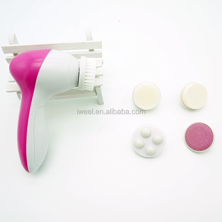 Electric Manicure Nail Drill File Grinder Grooming Kit