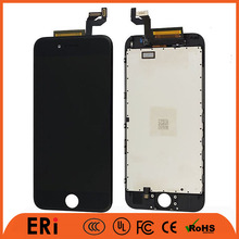 Phone parts lcd panel for iphone 6s plus, lcd for apple 6s plus with 1 year warranty