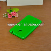 Napov-Bright Hard Case Phone Cover for nokia lumia 1320 994 995 996