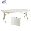 Factory wholesale flat pack bench style dining tables