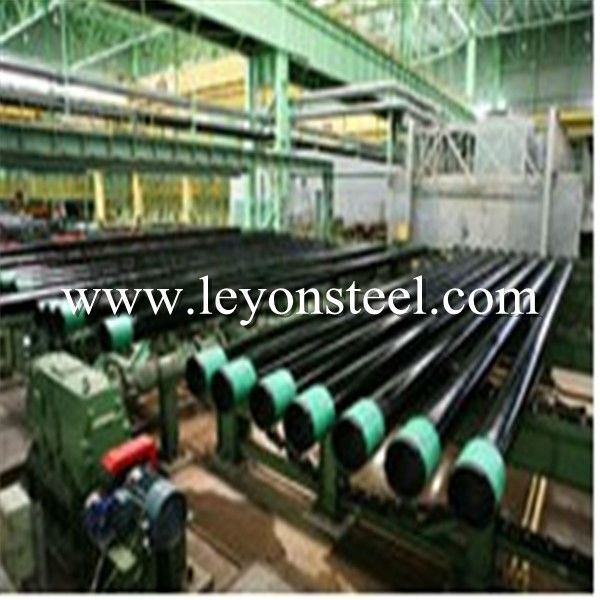 casing pipe SMLS/ERW, API 5CT