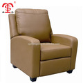 brief and leisure recliner sofa