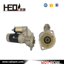 """24V 3.5KW"" Starter Motor For Isuzu4BA1 4BC2 4BD1 C190 C240 Engines OEM S25161"