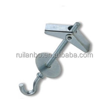 Spring Toggle/Gravity Toggle/Adjustable toggle with bolt hook machine screw