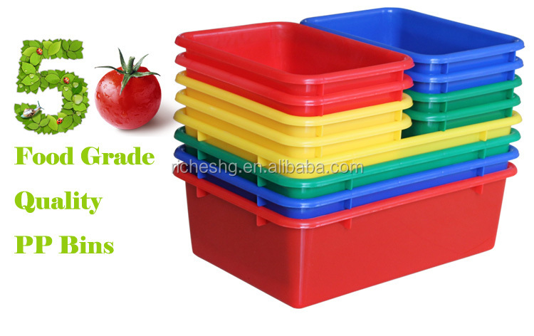 Best Toy Storage Containers : Tier shelf baby best storage containers for toys