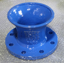 Ductile cast iron Flange Bellmouth