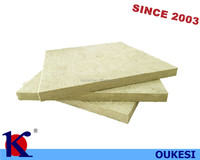 thermal insulation material for oven rockwool insulation panel