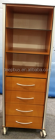 Doctor and nurse office file cart from China supply