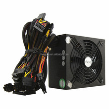 Wholesale AC/DC 1000W 12V 30A PC ATX Switching Power Supply