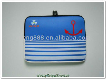 High quality fashion neoprene laptop bag