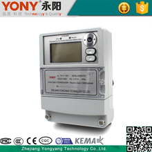 High quality measure accurately kilo watt hour meter