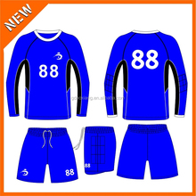 2014 causual football wear for goalkeeper