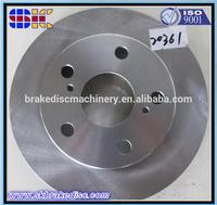 Car Parts Grooved Brake Disc for Racing