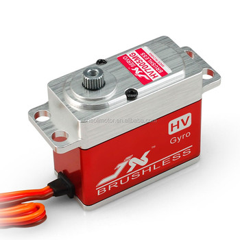 High voltage BLS-HV7005MG metal gear digital standard RC servo motor