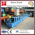 Widely Used Round Pipe Downspout Forming Machine