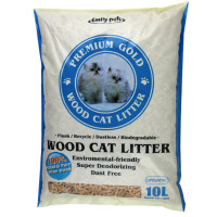 Pine Wood Pet Pellet pet accessories