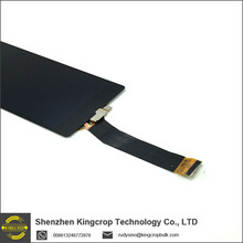 For Sony Xperia Z l36h lcd touch screen digitizer assembly ,original for sony xperia z lcd