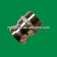 High Quality Marine Hardware Stainless Steel Cam And Groove Quick Coupling
