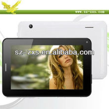 ZXS- Allwinner A13 MID Android 1.5GHz Cheapest 7 Inch 2G Phone Call Tablet PC,MID Tablet,Tablet Computer Review A13-747