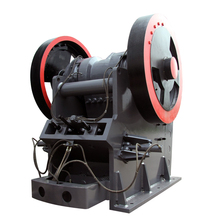 SBM widely used high capacity mining jaw crusher 250x1200