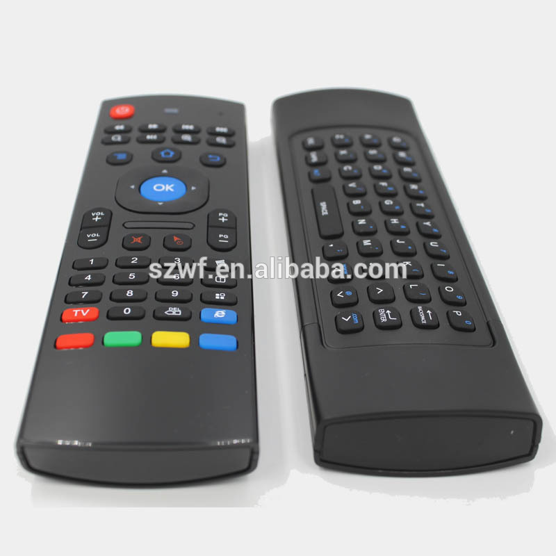 google play store app free download custom printing logo air mouse mx3 fly air mouse for x96 s905x android 6.0 tv box