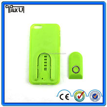 Popular bluetooth remote control self timer phone case/multifunction self-timer phone shell/self timer for iphone
