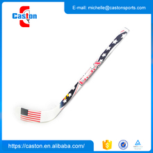 Reliable and cheap custom logo ice hockey stick with good price