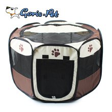 Wholesale Portable Hexagon Large Pet Dog Playpen Cage