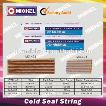 Seal Strings