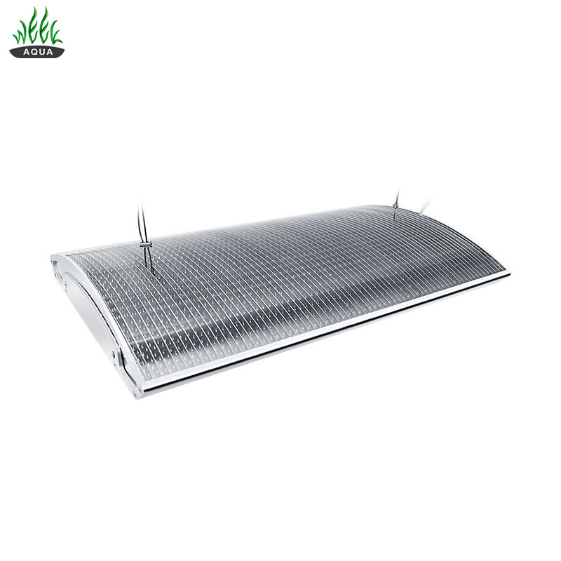 Hot sale full spectrum Grow Light Aquarium Light LED Lamps RGB 90w Led Aquarium Light for freshwater aquatic tank