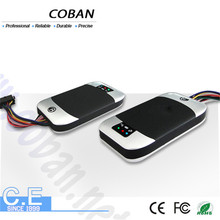 GPS/GSM/GPRS/SMS TK303G GPS303G gps tracker for car google link real time tracking